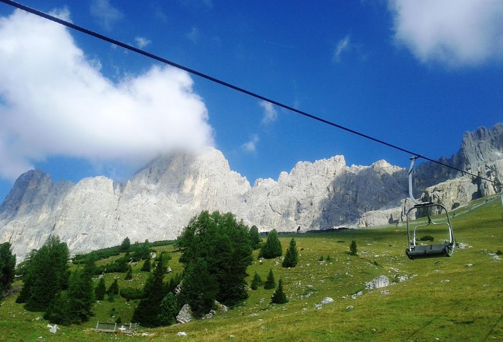 Slow tourism trentino alto adige slowtourism for Mobilificio trentino alto adige